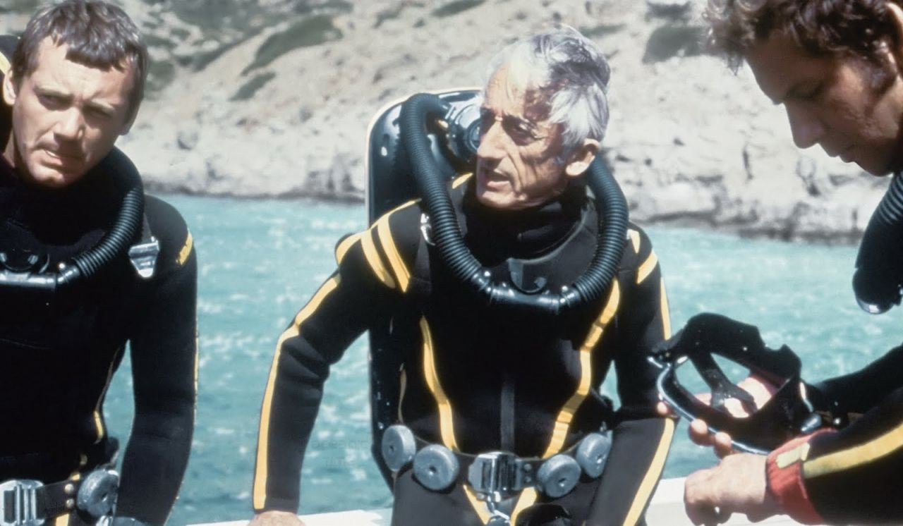 The last bastion of Capt. Cousteau's legacy has been thrown to the sharks